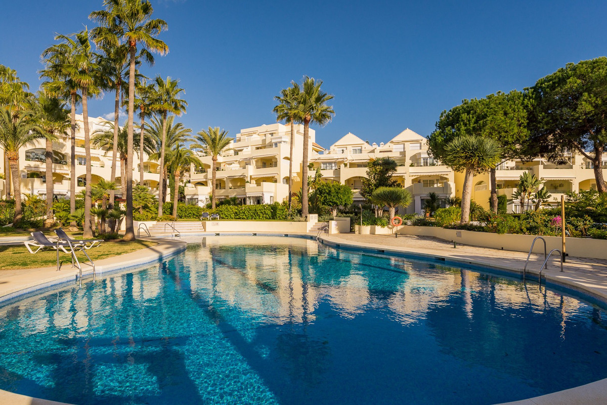 Apartment Ground Floor Elviria Málaga Costa del Sol R3362896 2