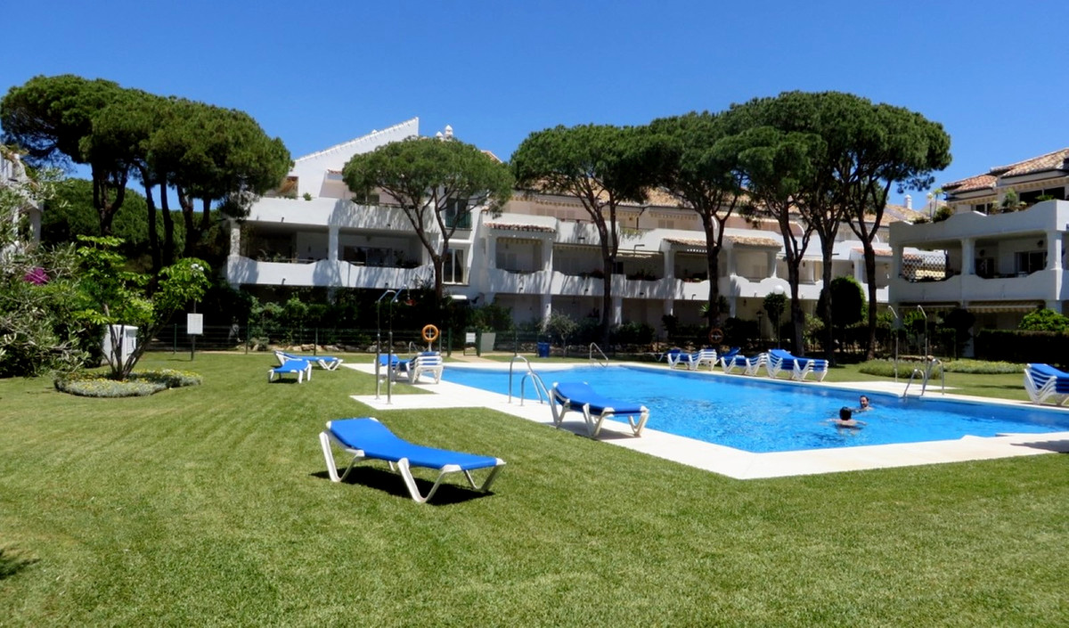 Unique garden level apartment located in the beachside community of El Presidente. Spacious property,Spain