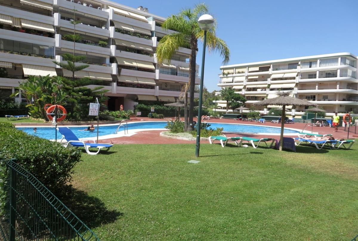 Wohnung - Guadalmina Alta