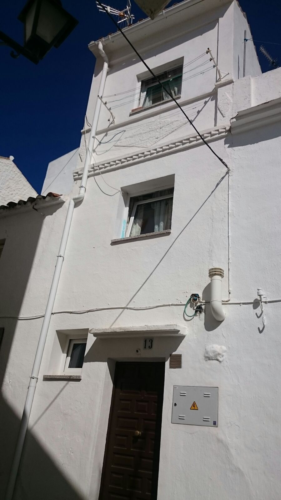 Townhouse for Sale in Ojen, Costa del Sol
