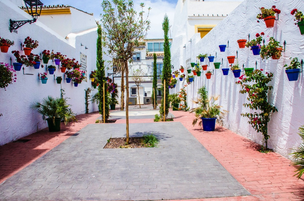 Townhouse for Sale in Estepona, Costa del Sol