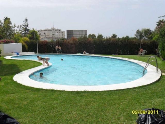 Apartment for Sale in Nueva Andalucia, Costa del Sol