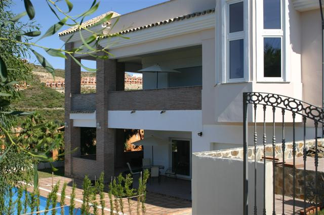 House en Benahavís R62343 2