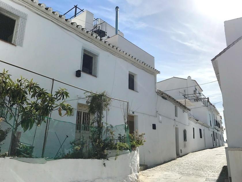 Townhouse for Sale in Mijas, Costa del Sol