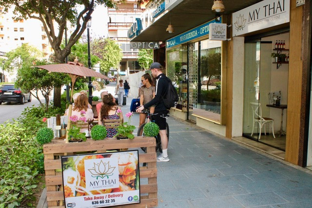 Commercial for Sale in Marbella, Costa del Sol