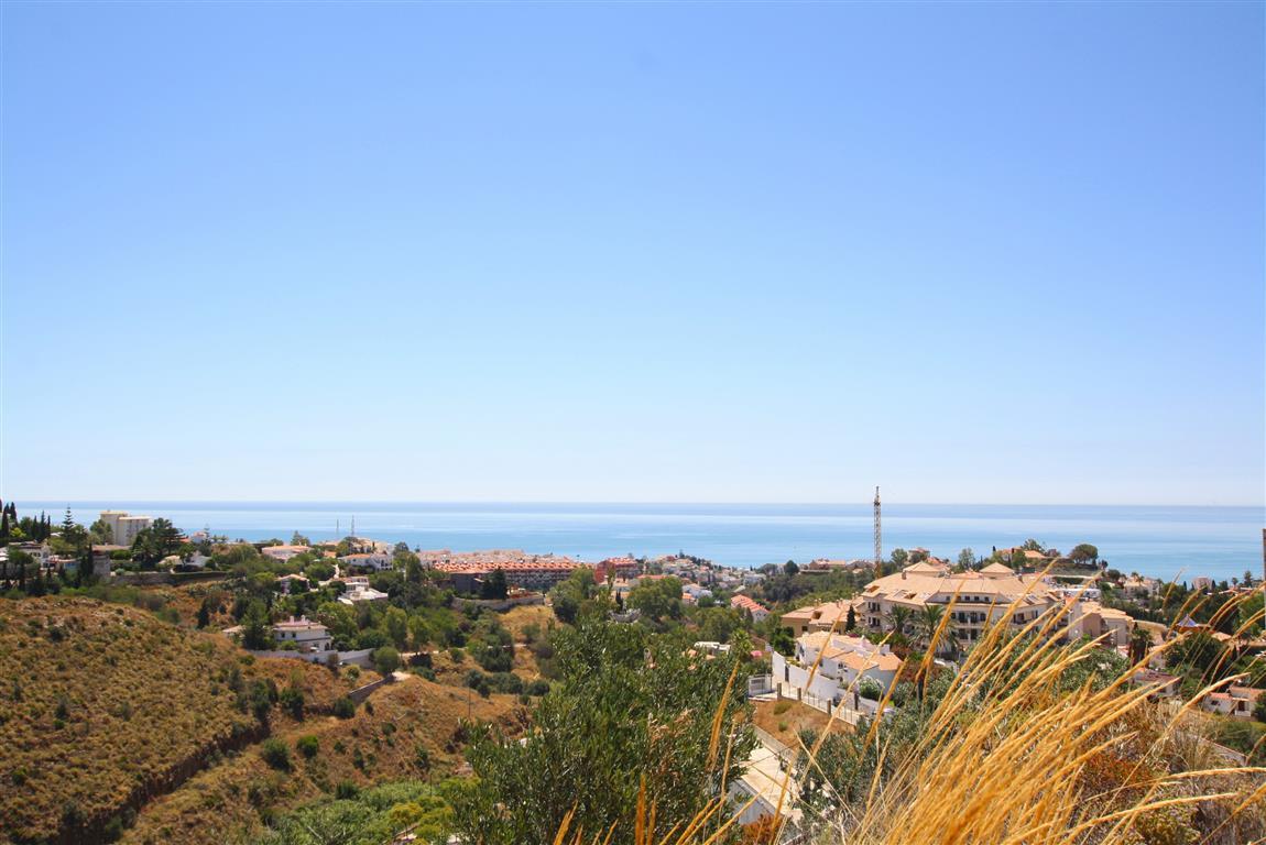 Plot/Land for Sale in Torreblanca, Costa del Sol