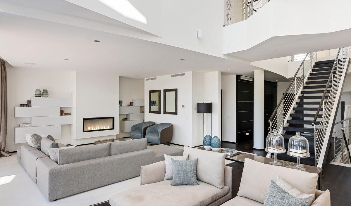 Villa Semi Detached in Sierra Blanca, Costa del Sol