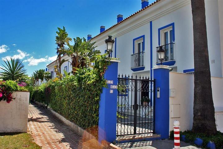 House in Costalita R60272 3