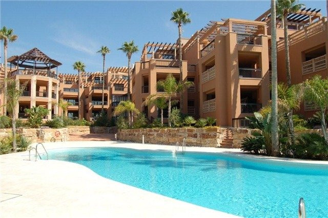 Apartment for Rent in San Pedro de Alcantara, Costa del Sol