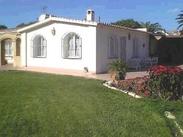 House in San Pedro de Alcántara R62143 7