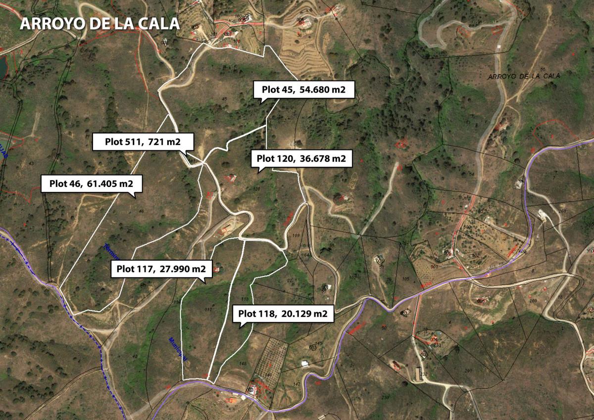Grunde in La Cala Golf R3745042 4