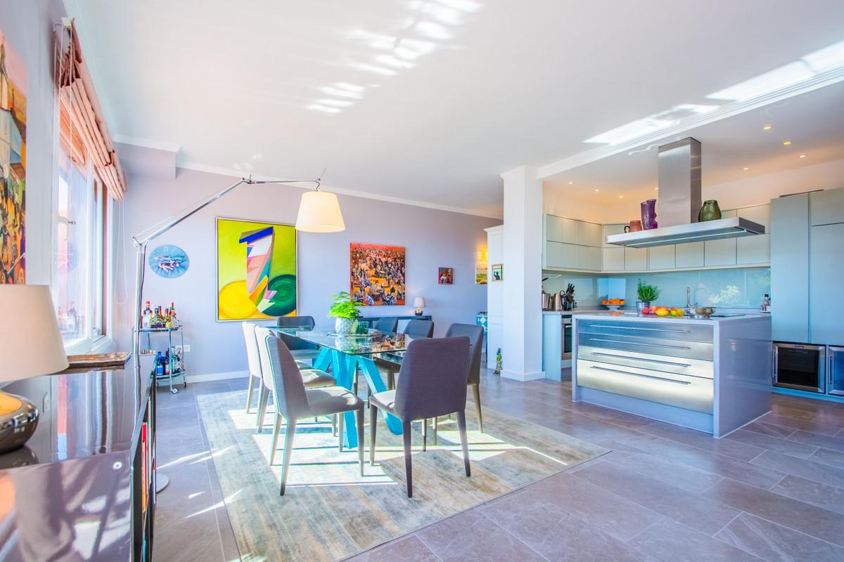 Apartment · La Mairena