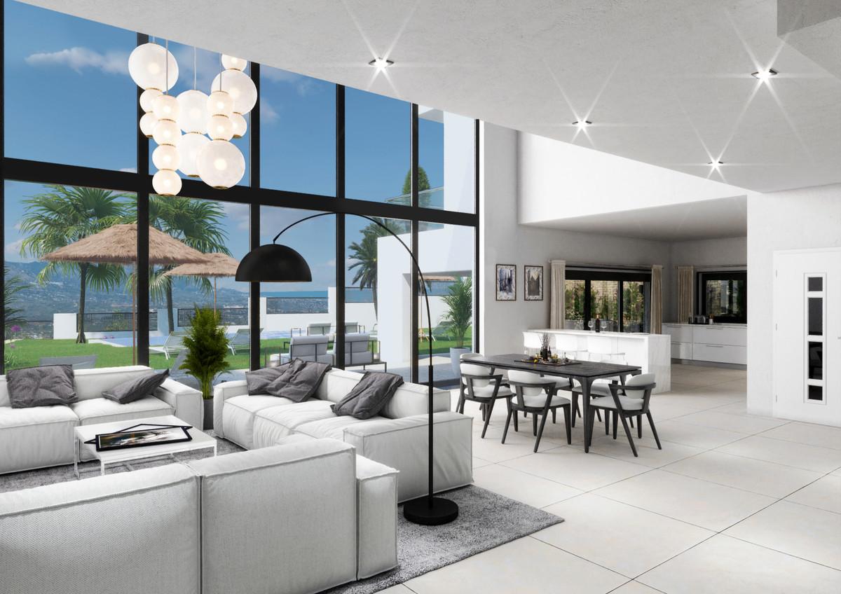 House in La Mairena R3041024 4