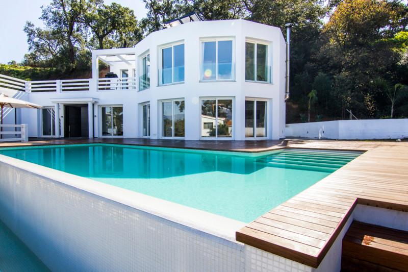 Detached Villa for sale in La Mairena R2379206