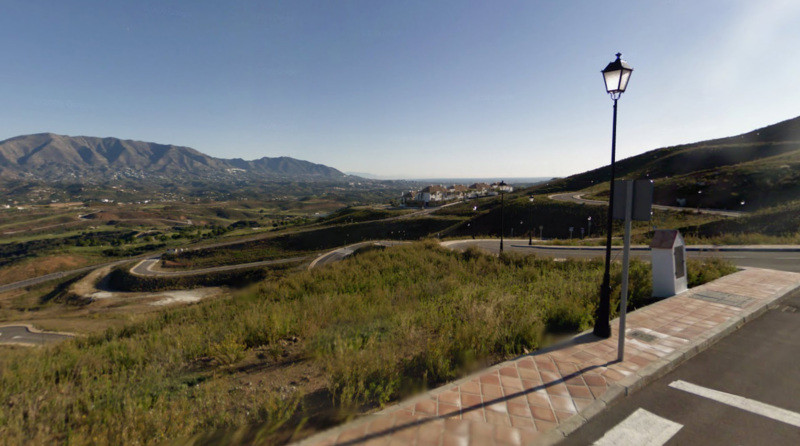 Plot/Land for sale in La Cala Golf
