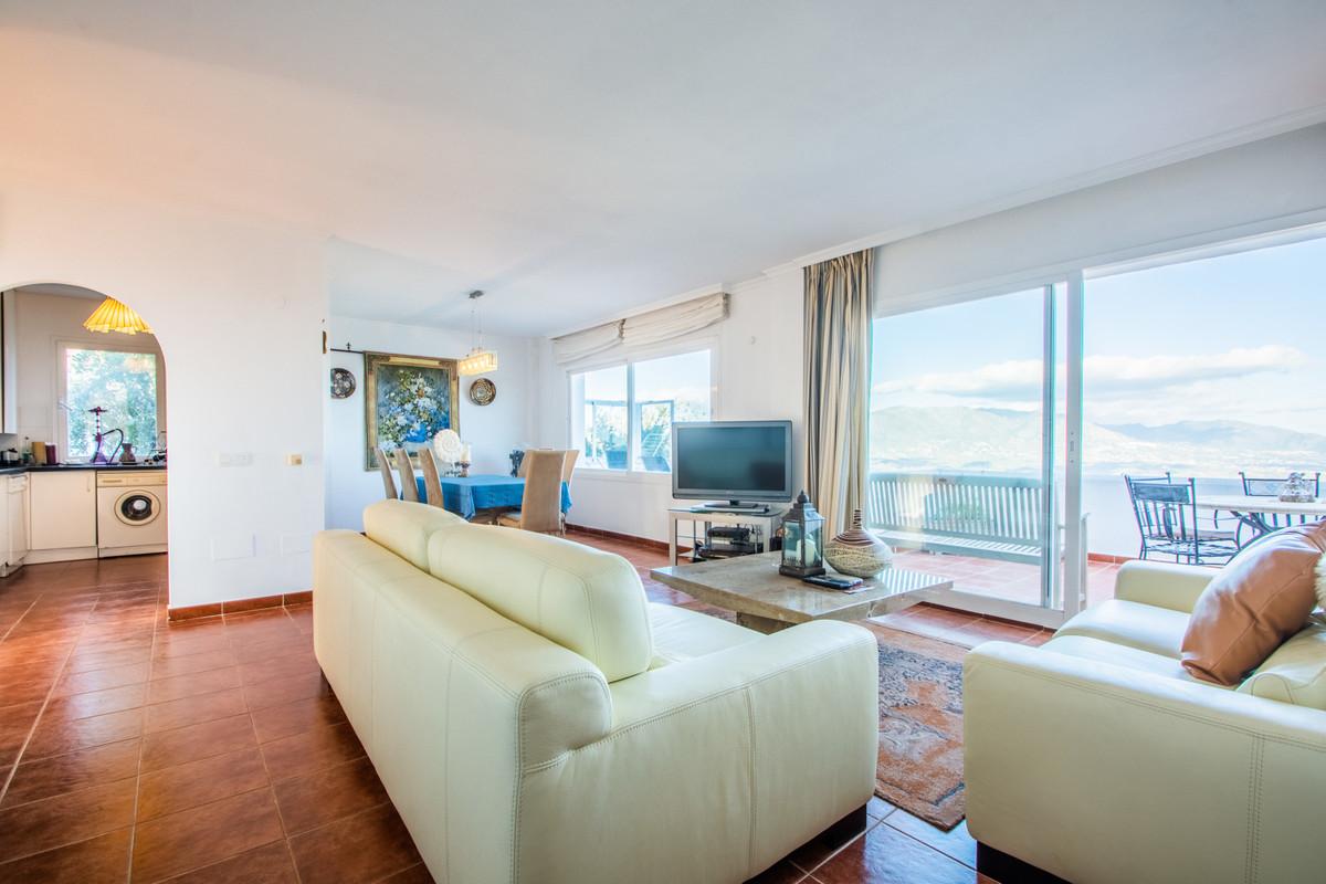 Apartment in La Mairena