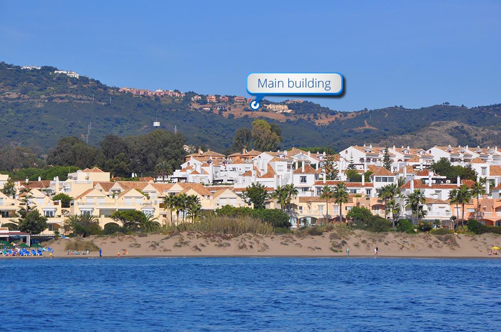 Plot in La Mairena R3095110 8