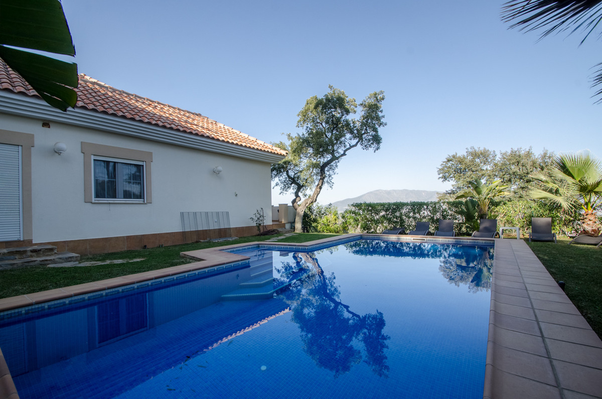 Villa · La Mairena