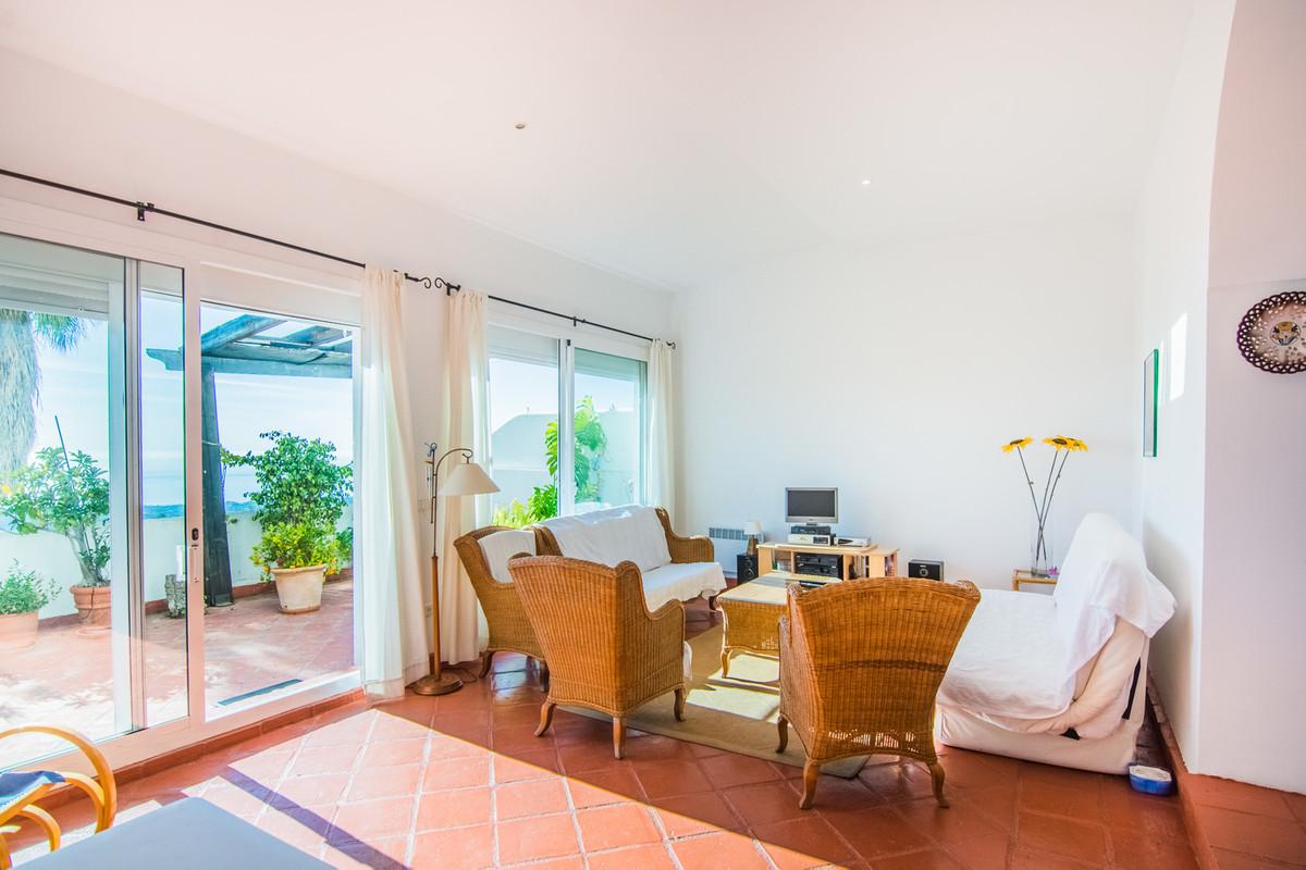 Appartement Mi-étage à La Mairena R3057490