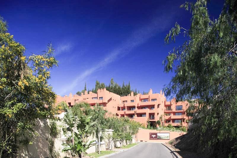 Appartement te huur in Los Almendros