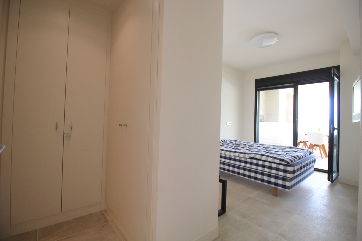 Apartment Ground Floor in La Cala, Costa del Sol