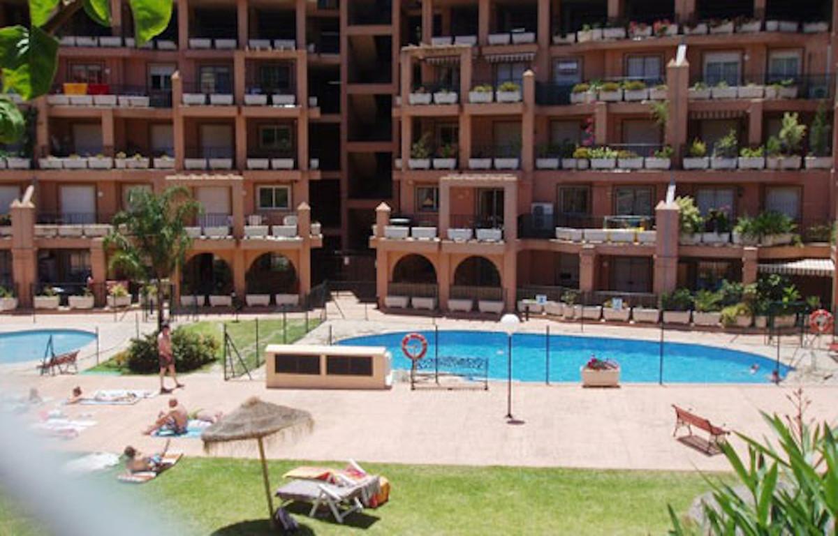 Appartement  Rez-de-chaussée en vente   à Torreblanca