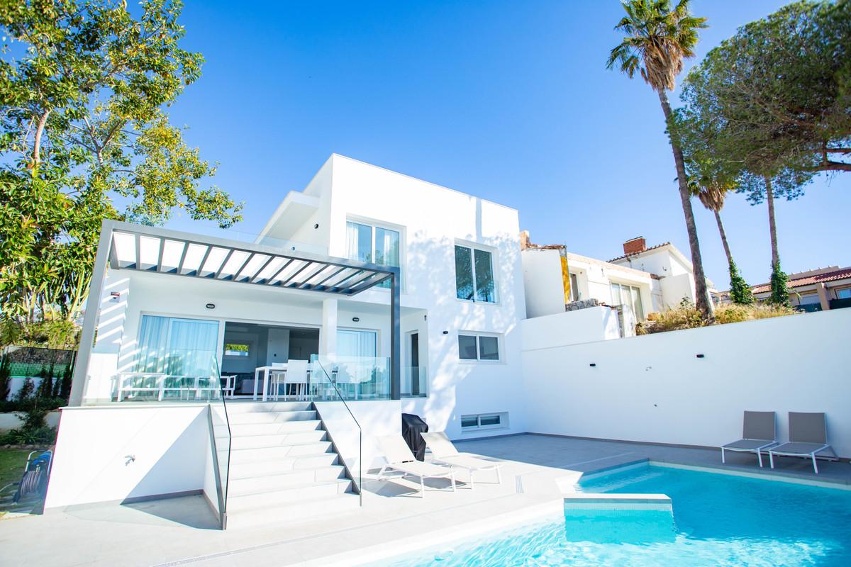 Detached Villa in Torreblanca R3374974