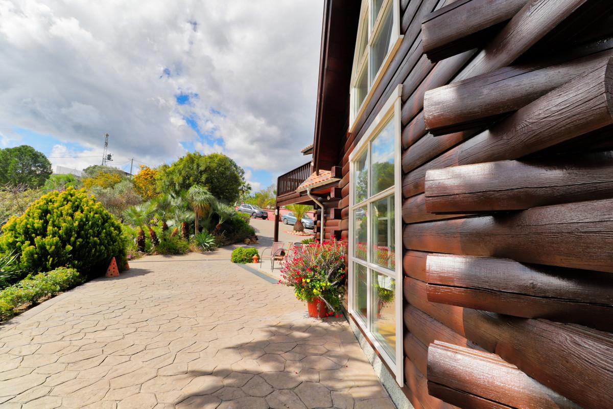 R3198139: Villa for sale in Alhaurín el Grande