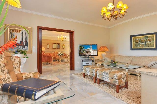 5 Bedroom Detached Villa For Sale Sierrezuela