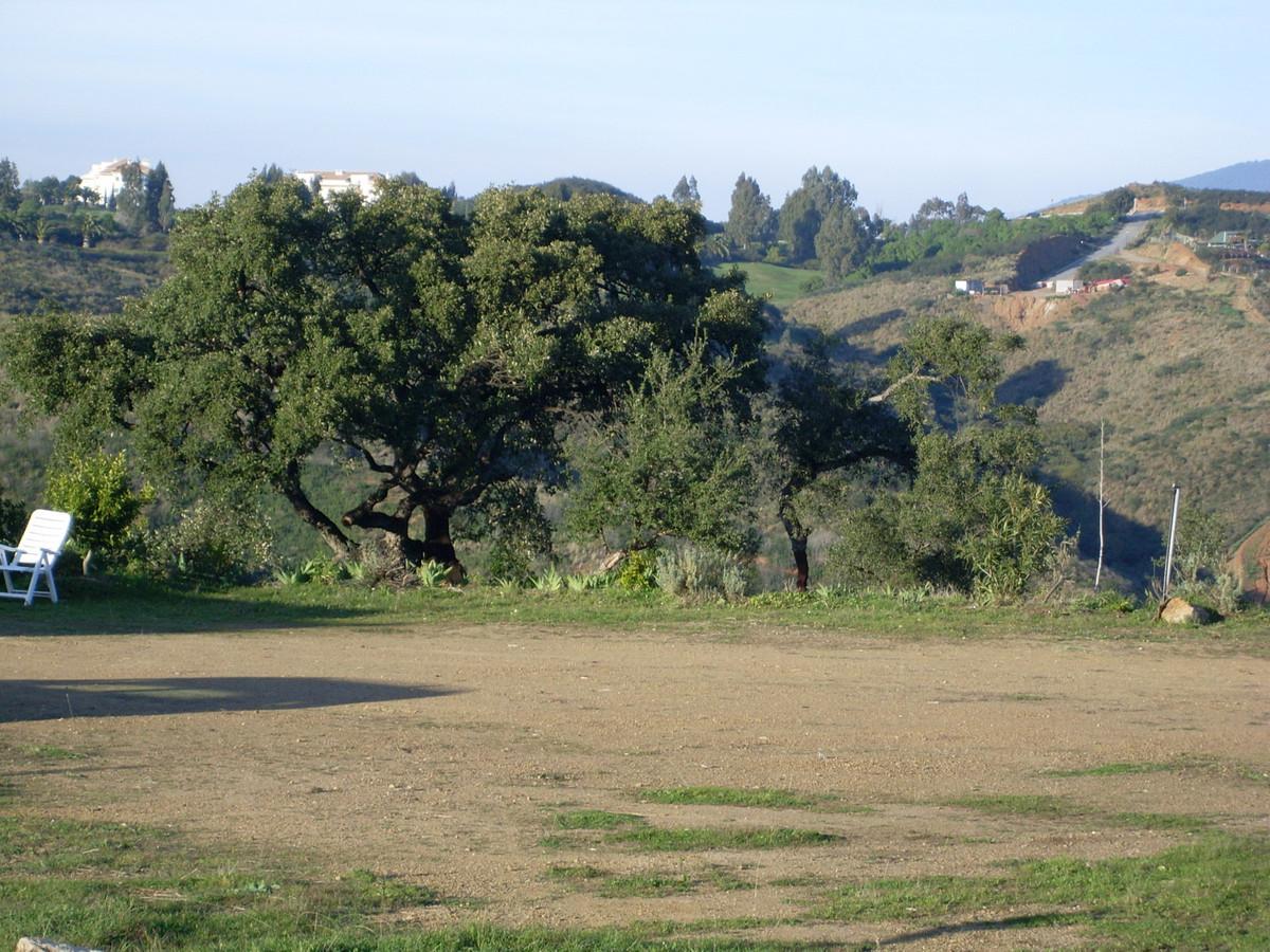 Land in Mijas Costa