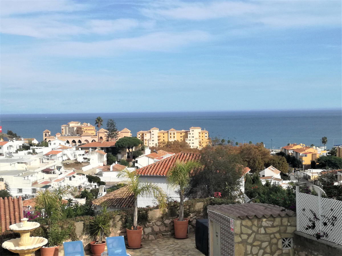 Villa en Venta en El Faro