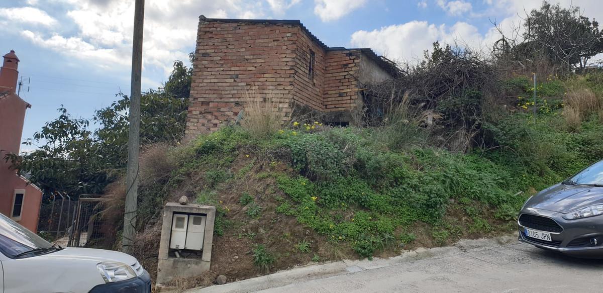 Terreno 0 Dormitorio(s) en Venta Ojén