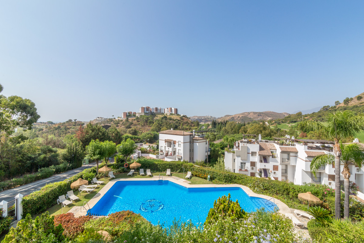 EL Lago was one of the first communities development built by Taylor Woodrow on Los Arqueros Golf &a,Spain