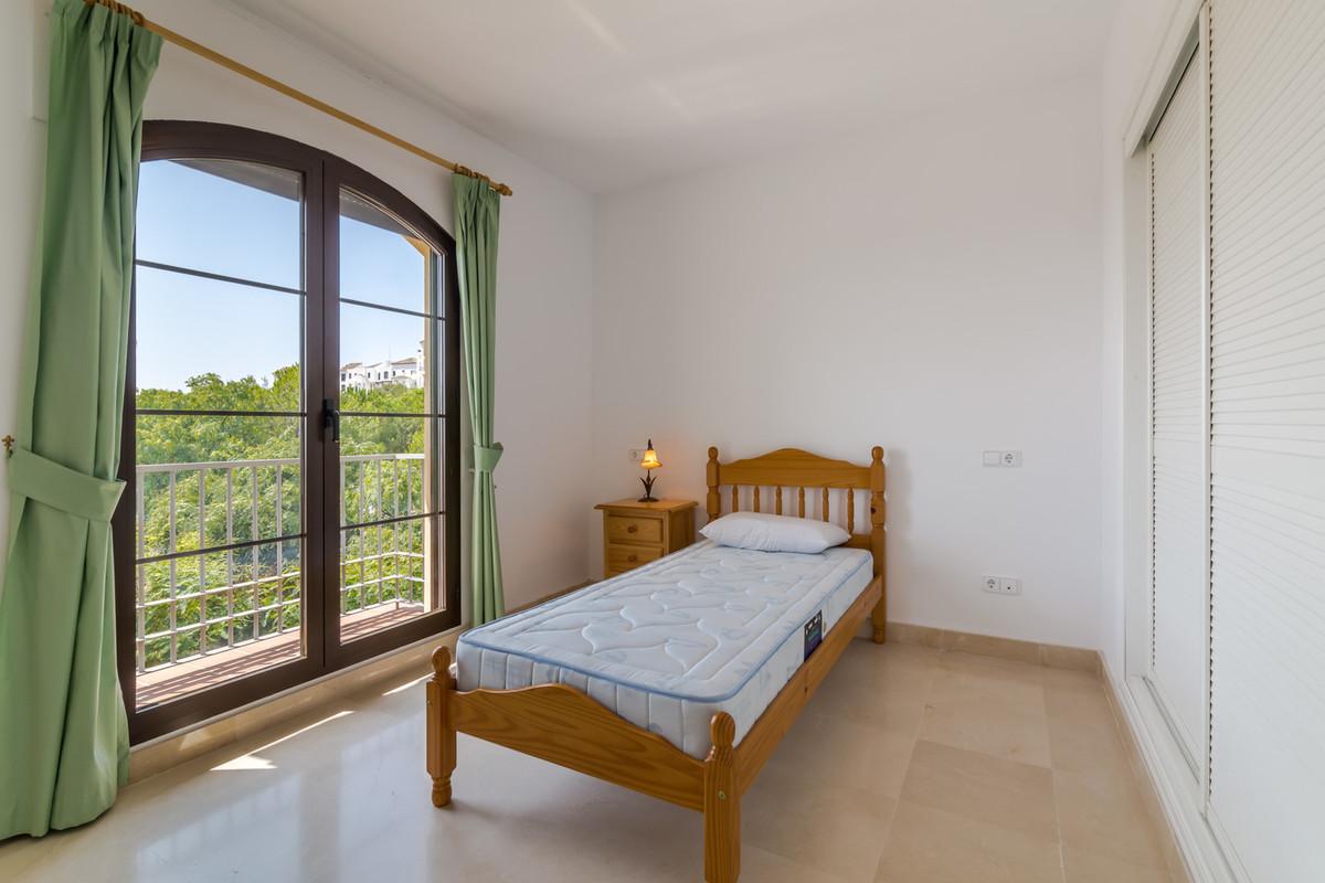 4 Sovero Apartment til salgs Los Arqueros