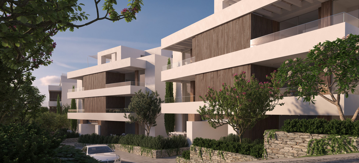 Apartment, Ground Floor  for sale    en Benahavís