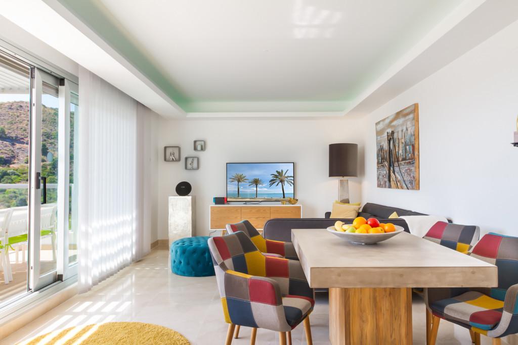 Apartment in Los Arqueros R3205759 1