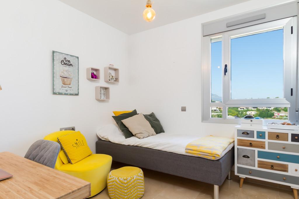 Apartment en Los Arqueros R3205759 10