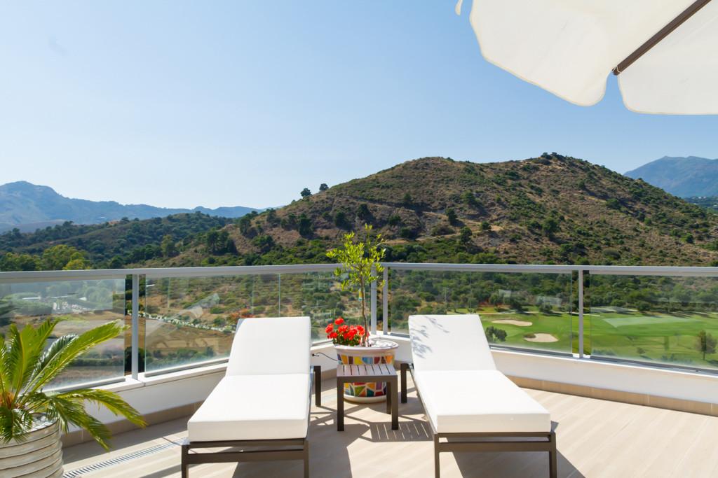 Apartment in Los Arqueros R3205759 11