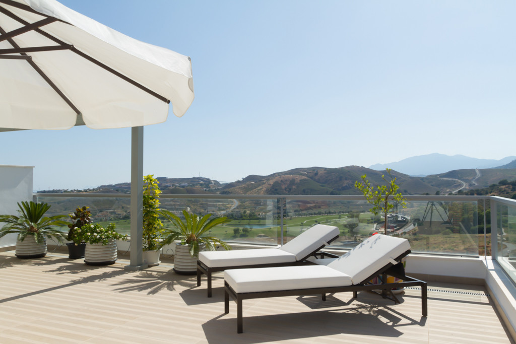 Apartment en Los Arqueros R3205759 12
