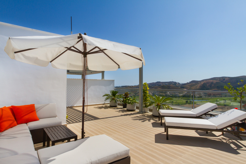 Apartment in Los Arqueros R3205759 14