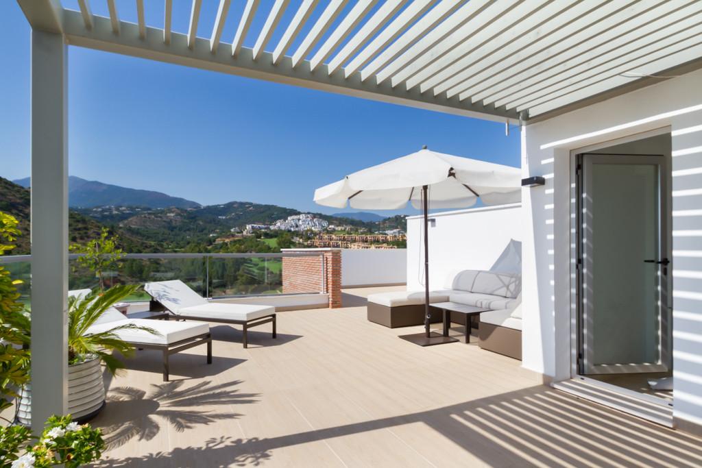 Apartment in Los Arqueros R3205759 15