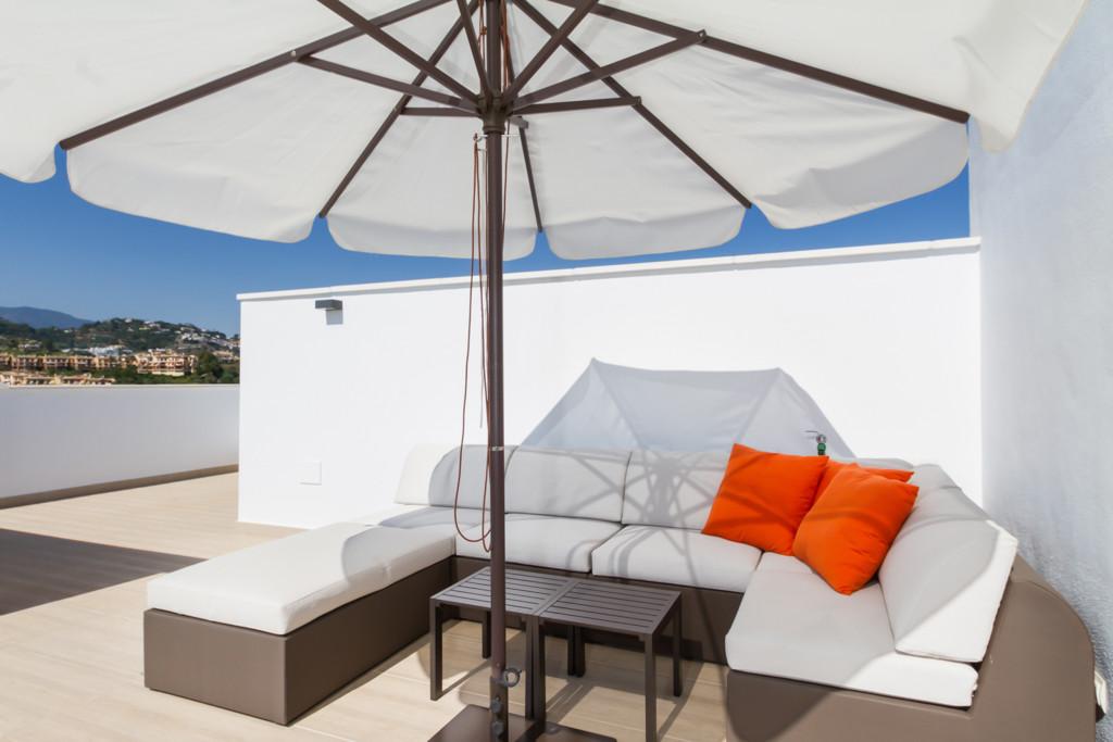 Apartment in Los Arqueros R3205759 16