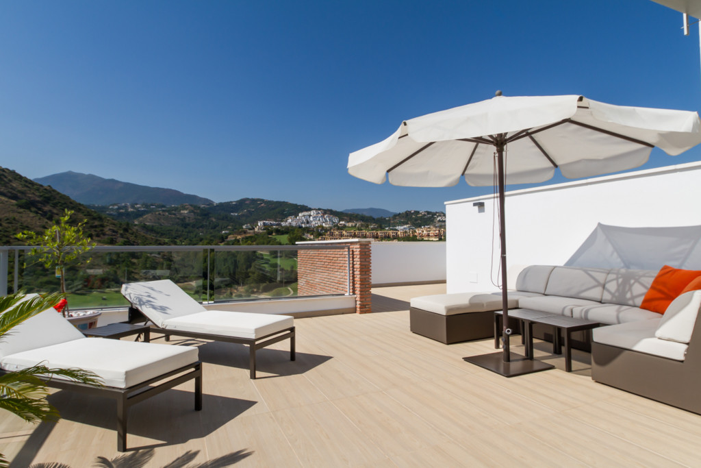 Apartment in Los Arqueros R3205759 17