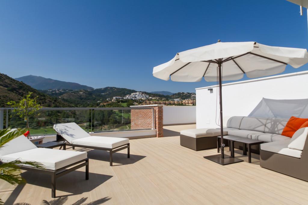 Apartment en Los Arqueros R3205759 17