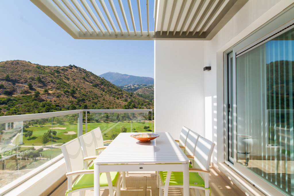 Apartment en Los Arqueros R3205759 2