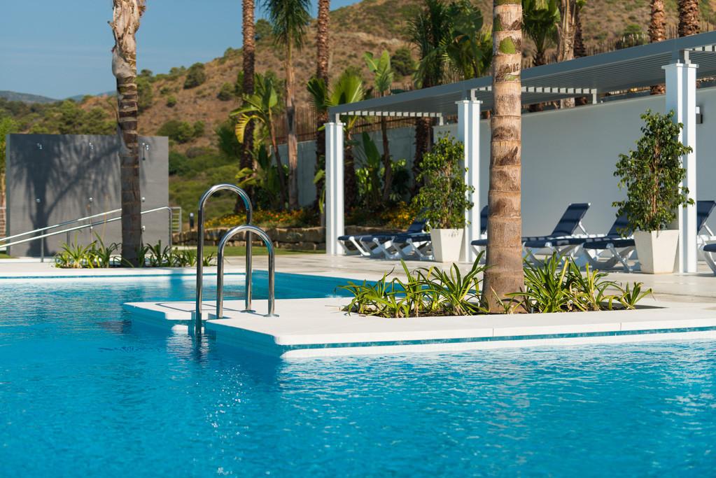 Apartment en Los Arqueros R3205759 20