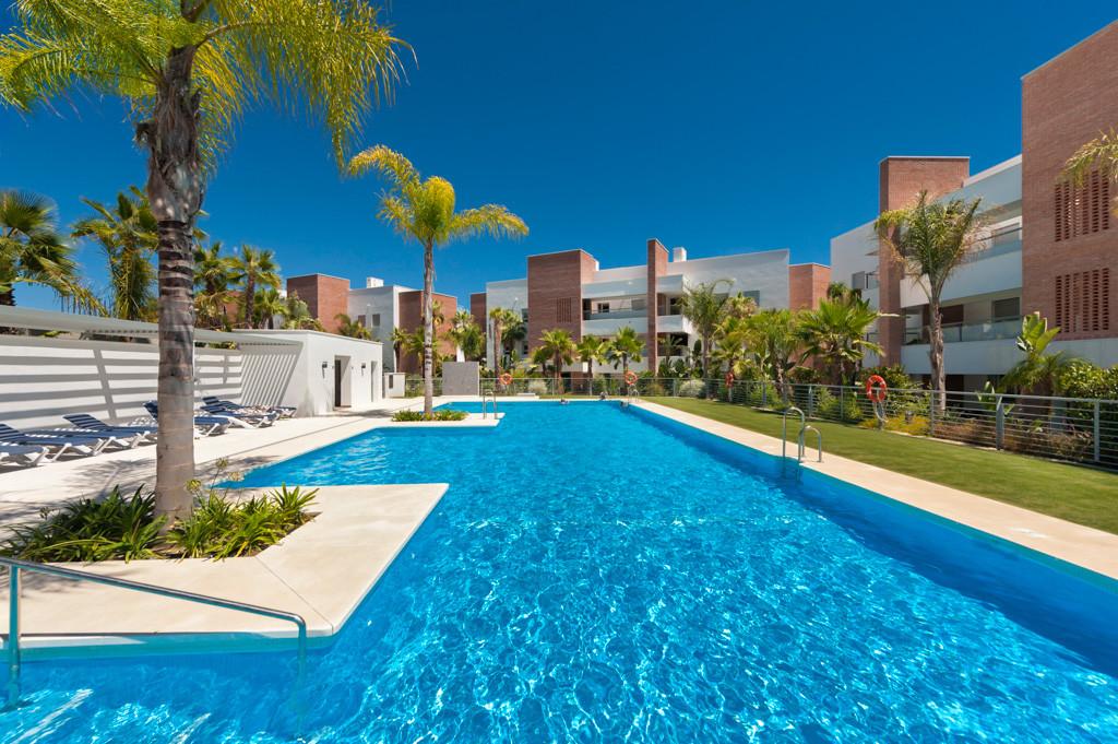 Apartment in Los Arqueros R3205759 21
