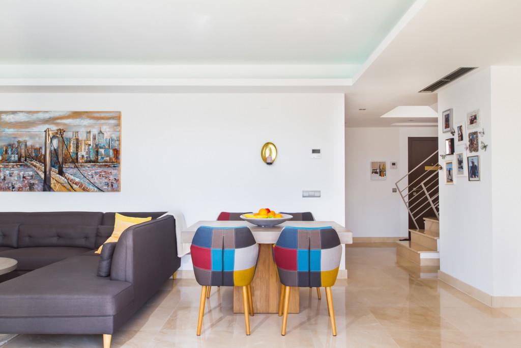 Apartment en Los Arqueros R3205759 3