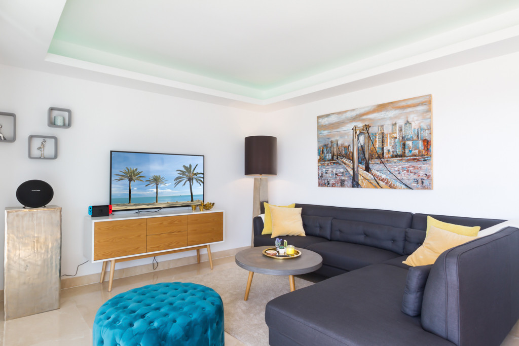 Apartment in Los Arqueros R3205759 4