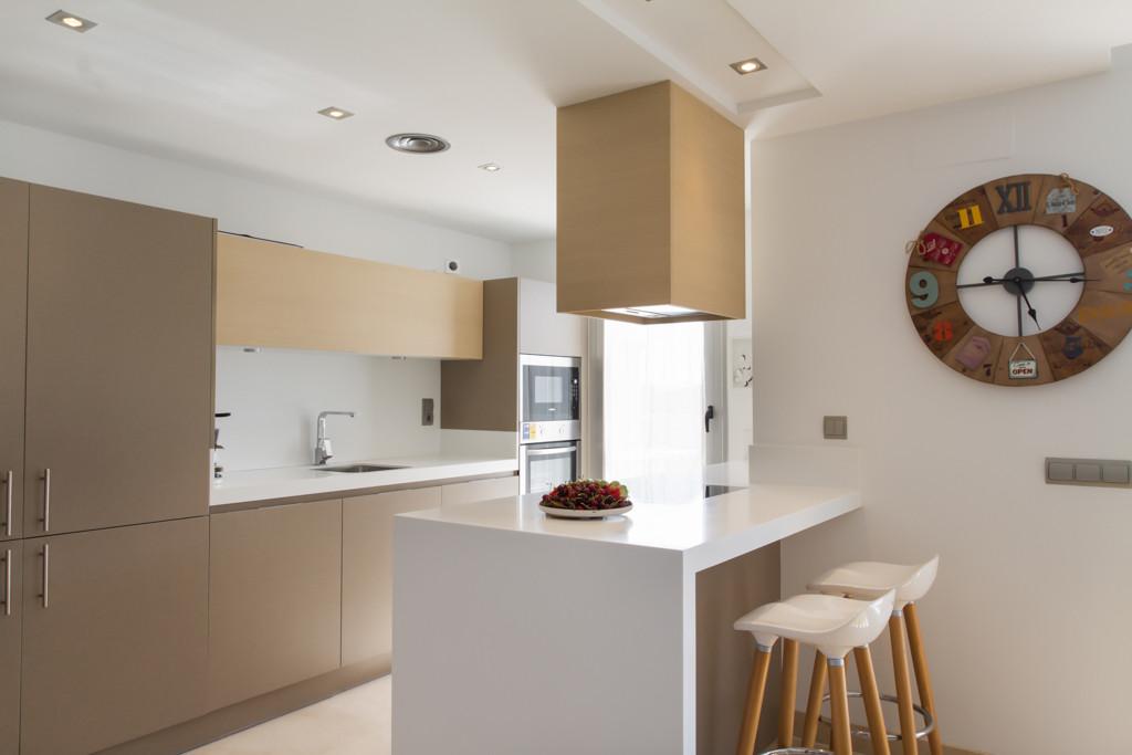 Apartment en Los Arqueros R3205759 5